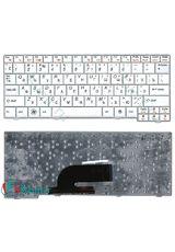 Клавиатура для Lenovo S10-2, S10-3c белая