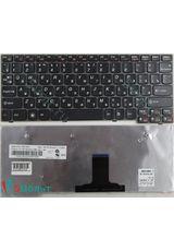 Клавиатура для Lenovo IdeaPad S100, S110 черная