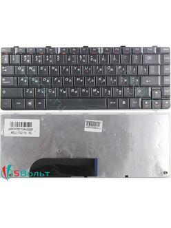 Клавиатура для ноутбука Lenovo IdeaPad U350, Y650 черная