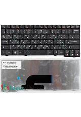 Клавиатура для Lenovo ideaPad S10-2, S10-3c черная