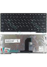 Клавиатура для Lenovo Yoga 11 черная