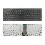 Клавиатура для Lenovo B50 черная