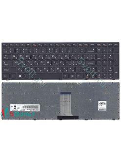 Клавиатура для ноутбука Lenovo B5400, M5400 черная