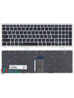Клавиатура для ноутбука Lenovo IdeaPad U510 с подсветкой