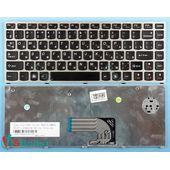 Клавиатура 25010466, U460-RU, V115420AS1