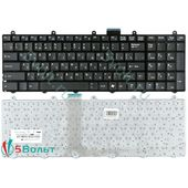 Клавиатура для MSI GT60 черная