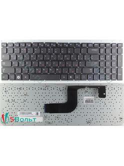 Клавиатура для ноутбука Samsung RC510 черная