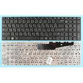 Клавиатура для Samsung NP300E7A, 305E7A черная
