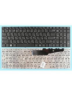 Клавиатура для ноутбука Samsung NP300E7A, 305E7A черная