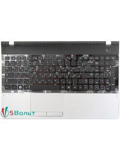 Клавиатура для ноутбука Samsung 300E5A черная