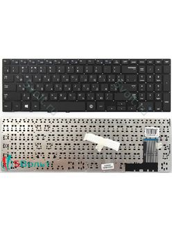 Клавиатура для ноутбука Samsung 510R5E черная