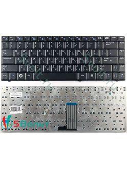 Клавиатура для ноутбука Samsung R519, R518, R517 черная