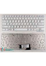 Клавиатура для Sony VPCCW, VPC-CW серии белая