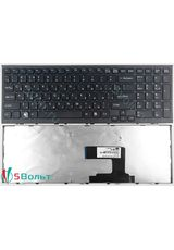 Клавиатура для Sony PCG-71C11V черная