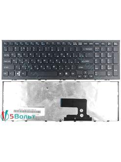 Клавиатура для ноутбука Sony PCG-61511V черная