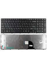 Клавиатура для Sony SVE151A11W, SVE151C11W черная