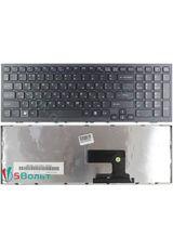 Клавиатура для Sony PCG-71911V черная