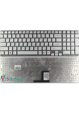 Клавиатура для Sony VPCEC, VPC-EC серии белая