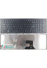 Клавиатура для Sony VPCEJ, VPC-EJ серии черная