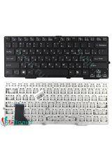 Клавиатура для Sony SVS13A1V8R, SVS13A1Z9R, SVS13A2V9R черная