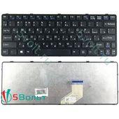 Клавиатура 149100911CZ