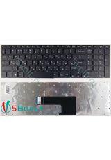 Клавиатура для Sony Vaio SVF152A29V черная