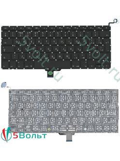 Клавиатура для ноутбука Apple MacBook Pro A1278 вертикальный Enter