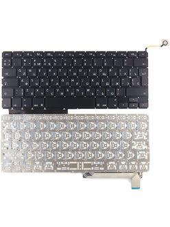 Клавиатура для ноутбука Apple MacBook Pro A1286 вертикальный Enter