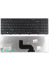 Клавиатура для Packard Bell TR82, TR87 черная