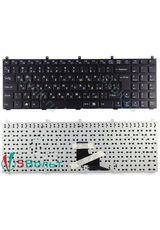 Клавиатура для DNS 0157639 черная