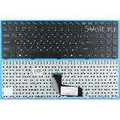 Клавиатура для DNS Gamer 0164784 черная
