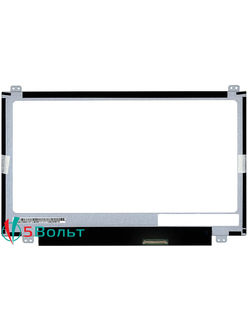 Экран, матрица для ноутбука Acer Aspire One 725