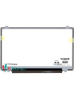 Экран, матрица для ноутбука HP EliteBook 8460w