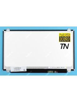 Экран, матрица для ноутбука HP 15-BA005UR FullHD